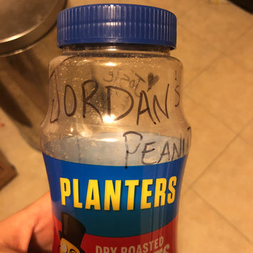 Photo of Planters Dry Roasted Peanuts Jar uploaded by Kate B.
