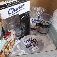 Chinet® Cut Crystal® Cutlery uploaded by Kristel M.
