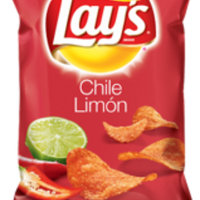 LAY'S® Sour Cream & Onion Flavored Potato Chips uploaded by Aman K.