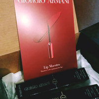 Giorgio Armani Beauty Lip Maestro uploaded by Altair C.
