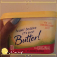 I Can't Believe It's Not Butter! Original 45% Vegetable Oil Spread uploaded by Malinda G.