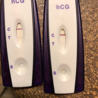 First Signal One-Step Pregnancy Test