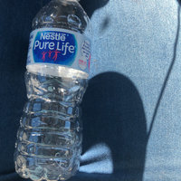 Nestlé® Pure Life® Purified Water uploaded by Bridget T.
