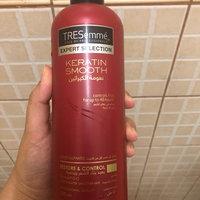 TRESemmé Keratin Smooth Infusing Shampoo uploaded by Rodaina A.
