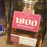 1800 Reposado Tequila uploaded by Herminia G.