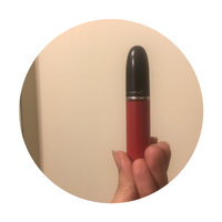 M.A.C Cosmetics Retro Matte Liquid Lipcolour uploaded by Jia |.