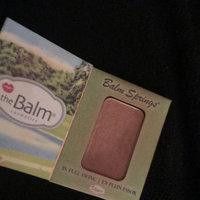 Thebalm the Balm Balm Springs Long-Wearing Blush, Multicolor uploaded by Shay A.