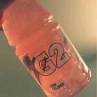 Gatorade Raspberry Lemonade 32oz uploaded by Dani A.