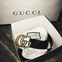 Gucci uploaded by Aide S.