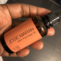 Josie Maran Argan Cleansing Oil uploaded by kjjgold s.