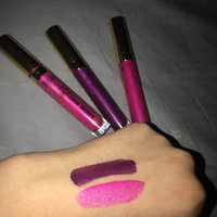 Milani Matte Metallic Lip Creme uploaded by Marlene F.