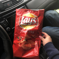 LAY'S® FLAMIN' HOT® Flavored Potato Chips uploaded by Jacqueline M.
