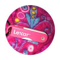 Lexar 32GB Swirls USB Flash Drive - Pink (JDTTS32BTR) uploaded by Genedra T.