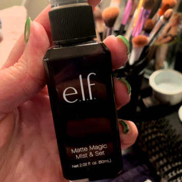 Photo of e.l.f. Studio Makeup Mist uploaded by Lori B.
