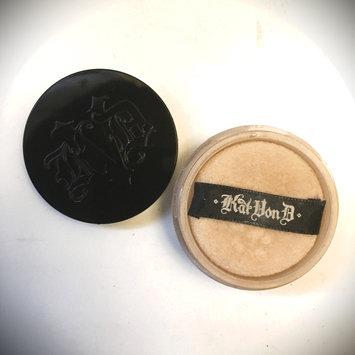 Photo uploaded to Kat Von D Lock-it Setting Powder by Desiree A.