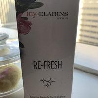 My Clarins Re-Fresh Hydrating Beauty Mist uploaded by Lobo Z.
