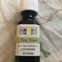 Aura Cacia Pure Essential Oil Tea Tree uploaded by Lily K.