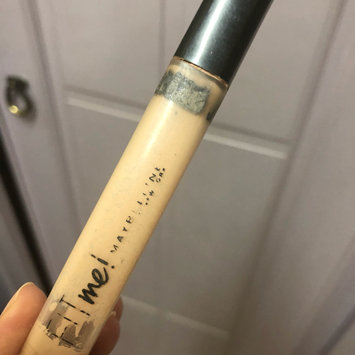 Photo of Maybelline Fit Me® Concealer uploaded by Rodaina A.