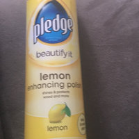 Pledge Multi-surface Ii Everyday Cleaner uploaded by Debbie H.