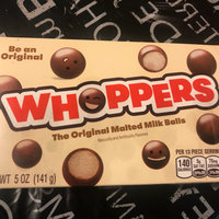 Hershey's Whoppers Malted Milk Balls uploaded by Zaira G.
