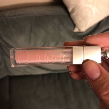 Photo of Dior Addict Lip Maximizer Collagen Active Lip-Gloss uploaded by Karina B.