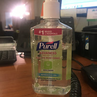 PURELL® Advanced Hand Sanitizer Gel uploaded by Crystal S.