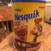 Nesquik® No Sugar Added Chocolate Flavor Powder uploaded by Alexis C.