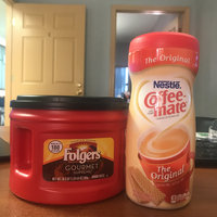 Coffee-mate® Powder French Vanilla uploaded by Crystal S.