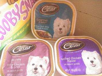 Cesar Gourmet Dinners  uploaded by Betty P.