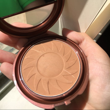 NYC Smooth Skin Bronzing Face Powder uploaded by valerie m.