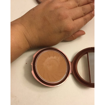 Photo of NYC Smooth Skin Bronzing Face Powder uploaded by Phylicia B.