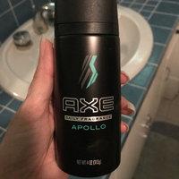 AXE Deodorant Body Spray uploaded by Jennifer I.