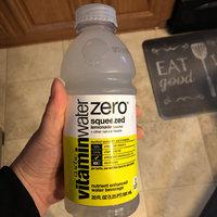 vitaminwater Zero Squeezed Lemonade uploaded by Sarah T.