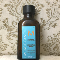Moroccanoil® Treatment Original uploaded by Nataliya S.
