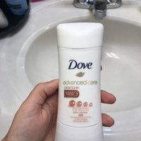 Dove Advanced Care Clear Tone Skin Renew Antiperspirant uploaded by Tia S.