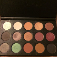 Morphe x Kathleen Lights Eyeshadow Palette uploaded by Jessica B.