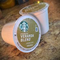 Keurig Starbucks Veranda Blend Blonde Roast Coffee Keurig K-Cups, 160 Count uploaded by Kat J.