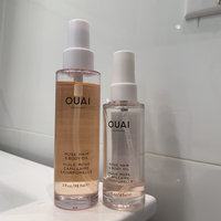 OUAI Rose Hair & Body Oil Magnum uploaded by harris D.