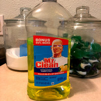 Mr. Clean Summer Citrus Scent Antibacterial Multi-Purpose Cleaner 40 uploaded by Jessisca H.