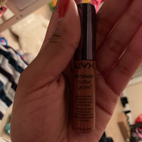 (6 Pack) NYX Butter Gloss - Angel Food Cake uploaded by Sade W.