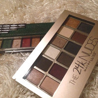 Maybelline The 24K Nudes™ Eyeshadow Palette uploaded by sylvia B.