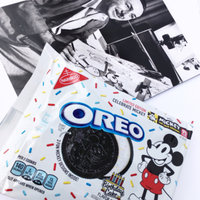 Oreo Mickey Mouse Limited Edition Chocolate Sandwich Cookies - 15.25oz uploaded by Kristy S.