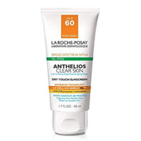 La Roche-Posay Anthelios Clear Skin SPF 60 Sunscreen uploaded by Yaritza Q.