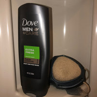 Dove Men+Care Extra Fresh Body And Face Wash uploaded by Derrick S.