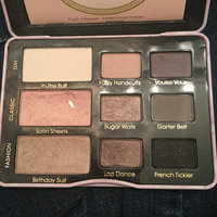 Too Faced Boudoir Eyes Soft & Sexy Shadow Collection uploaded by Ashley H.