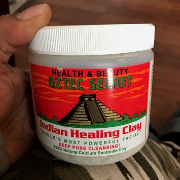 Photo of AZTEC SECRET Indian Healing Clay uploaded by tiffanie 😘.