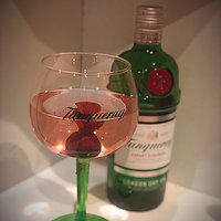 Tanqueray London Dry Gin uploaded by Danielle E.