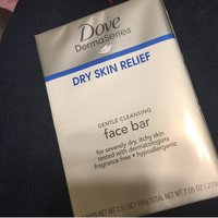 Dove DermaSeries Gentle Cleansing Face Bar uploaded by Adjoa A.