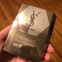Yves Saint Laurent L'Homme Ultime Eau De Parfum uploaded by Sarah S.