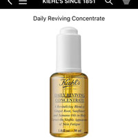 Kiehl's Daily Reviving Concentrate uploaded by Erin S.